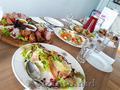Servicii catering, business lunch, bucate pentru diferite evenimente